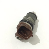 NEW 800CC High performance E85 fuel injector For MR2 Celica Supra Turbo 3SGTE 1JZGTE 2JZGTE fuel nozzle 1001-87092