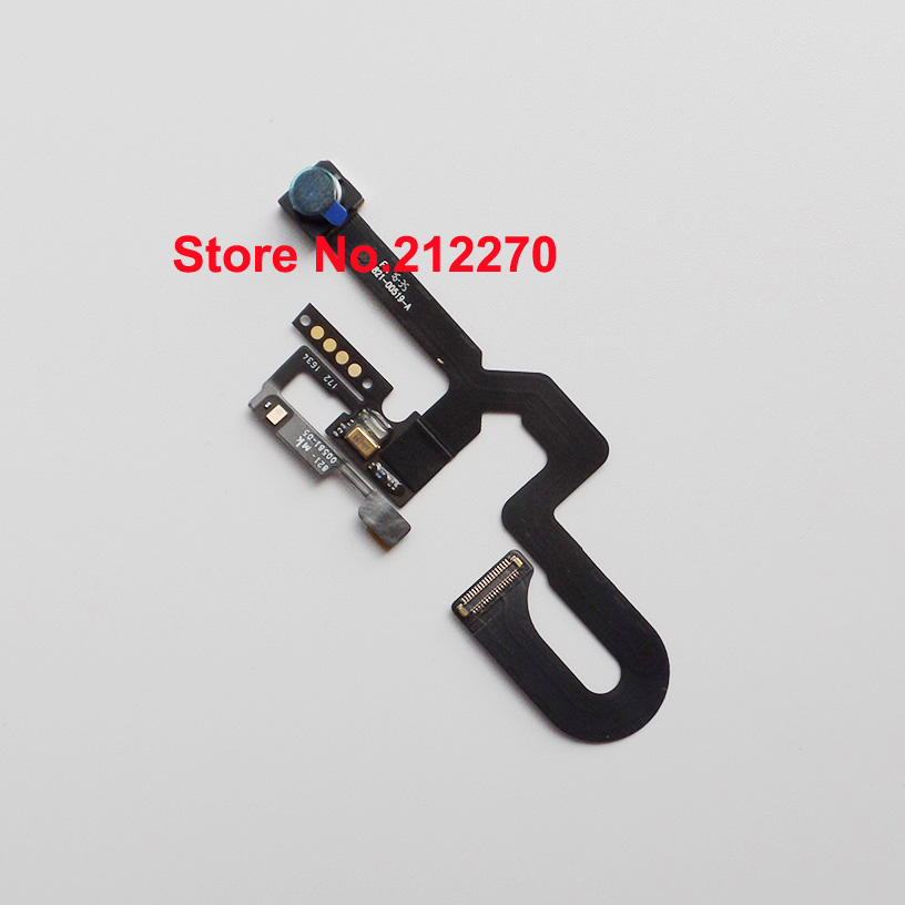 YUYOND Front Camera Proximity Light Sensor Flex Cable For iPhone 7 Plus 5 5 Replacement Parts