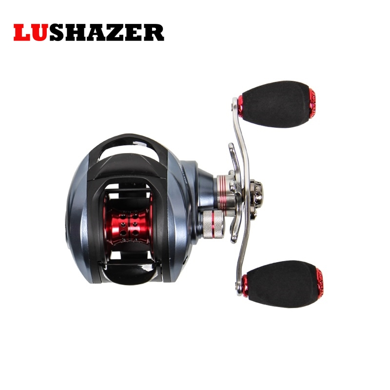 DW1000 right handle fishing reel 10+1BB 6.3:1 bait casting reels high quality carretes de pescar surf casting nunatak original 2017 baitcasting fishing reel t3 mx 1016sh 5 0kg 6 1bb 7 1 1 right hand casting fishing reels saltwater wheel