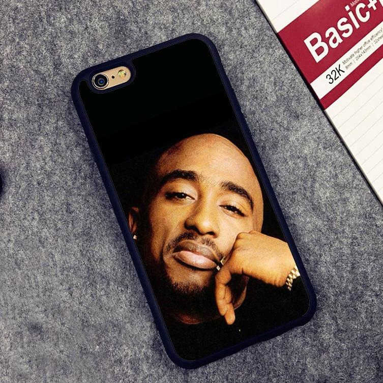 coque iphone 6 tupac