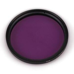 Image 5 - 5in1 49mm 52mm 55mm 58mm 62mm 67mm 72mm 77mm UV CPL FLD Filter Set KIT+  Lens Hood+Lens lens cover For Sony Pentax Nikon Canon