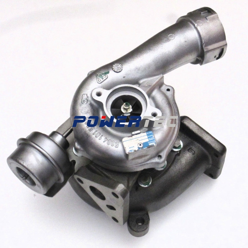 K04V 53049880032 turbocharger 070145701EX 53049700032 turbo 070145701EV turbolader turbo charger for VW T5 Transporter 2.5 TDI