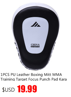 strike pads muay braço soco mma para boxe taekwondo pé alvo verde