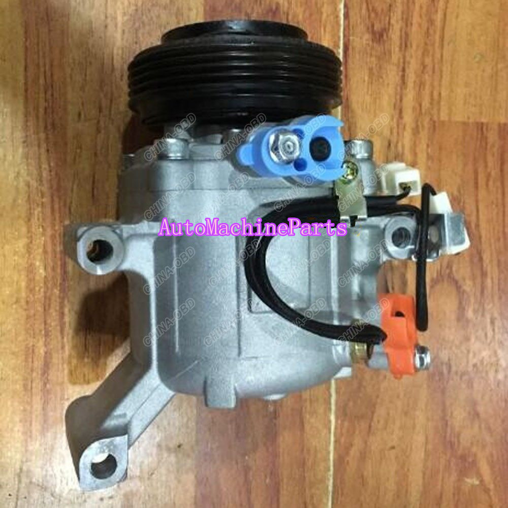 New AC Compressor 88310B1070 88320-97401 88310-B1070 88320-B1020 For Toyota Passo Daihatsu Terios Boon Sirion передняя юбка обвеса tg lip toyota passo daihatsu sirion subaru justy perodua myvi