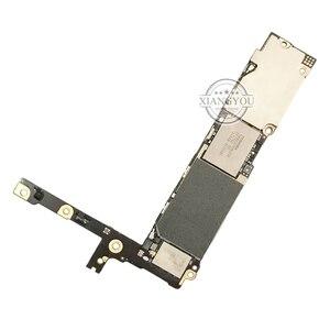 Image 5 - 16GB 64GB 128GB pour iPhone 6 Plus carte mère originale 5.5 pouces avec empreinte digitale avec identification tactile déverrouiller la carte mère iOS