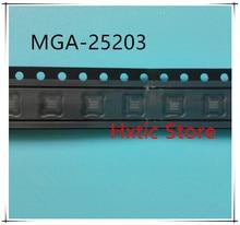 10PCS MGA-25203 MGA25203 25203 QFN IC