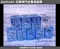 МОДЕЛИ ВЕНТИЛЯТОРОВ Jacksdo-Скандинавский Бог воинов Saint Seiya ткань коробка, полная 9 шт.