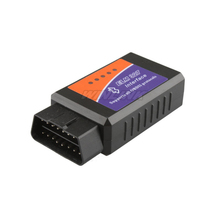 Only for Ownice Car Smart Multimedia New ELM327 USB ELM 327 OBD2 / OBDII V1.5 Auto Diagnostic Interface Scanner Code Reader