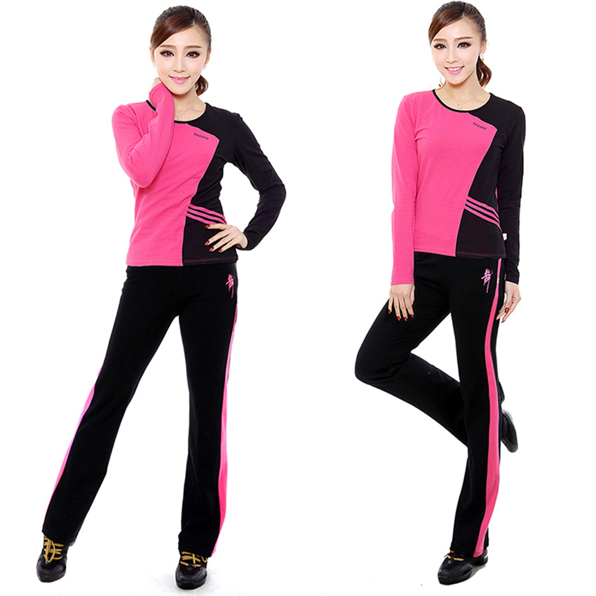 Popular Dance Fitness Clothing-Buy Cheap Dance Fitness Clothing ...