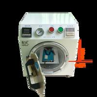 PJ02 ОСА удалитель пузырей машина автоклав пеногасящей сенсорный ЖК стекло для iPhone6 7 8