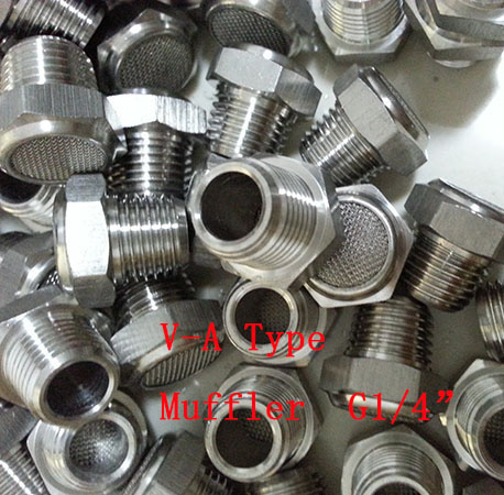 Oil Filter Silencer With Best Picture Collections