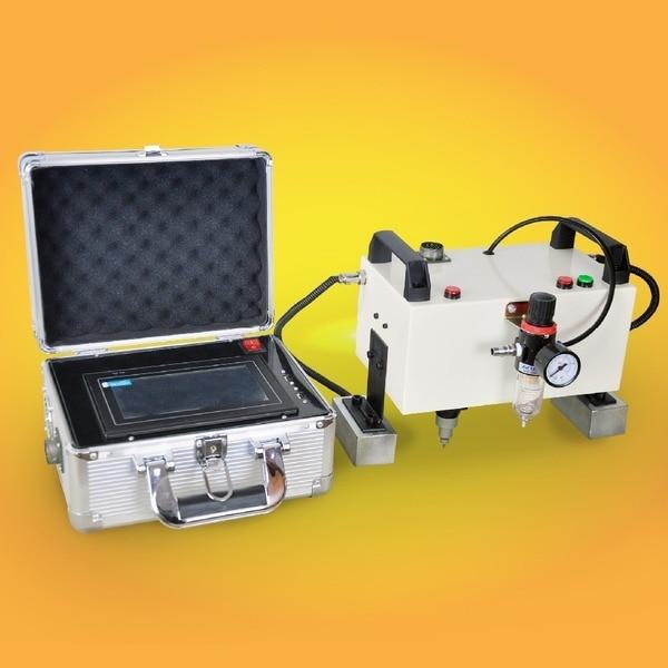 Karšto išpardavimo CNC nešiojamas Vin numerio žymėjimo aparatas, - Medienos apdirbimo įranga - Nuotrauka 2