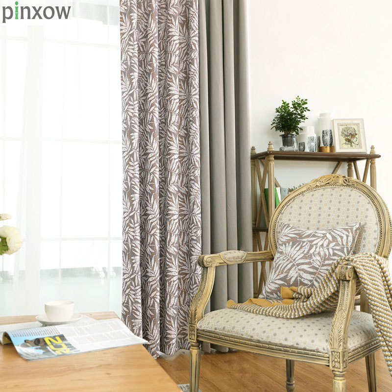 khaki bedroom curtains Aliexpress.com : Buy Jacquard Coffee Curtains For Living