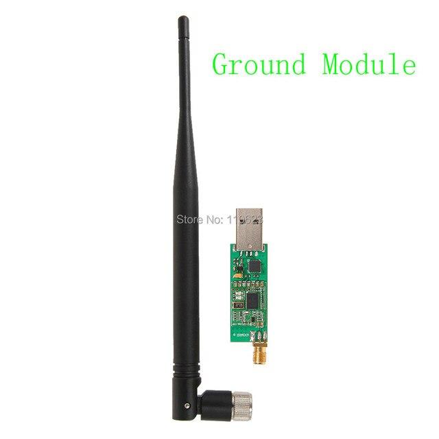 Ground Module 915 MHZ 3DRobotics 3DR Radio Telemetry Master for APM 2.6 Pixhawk
