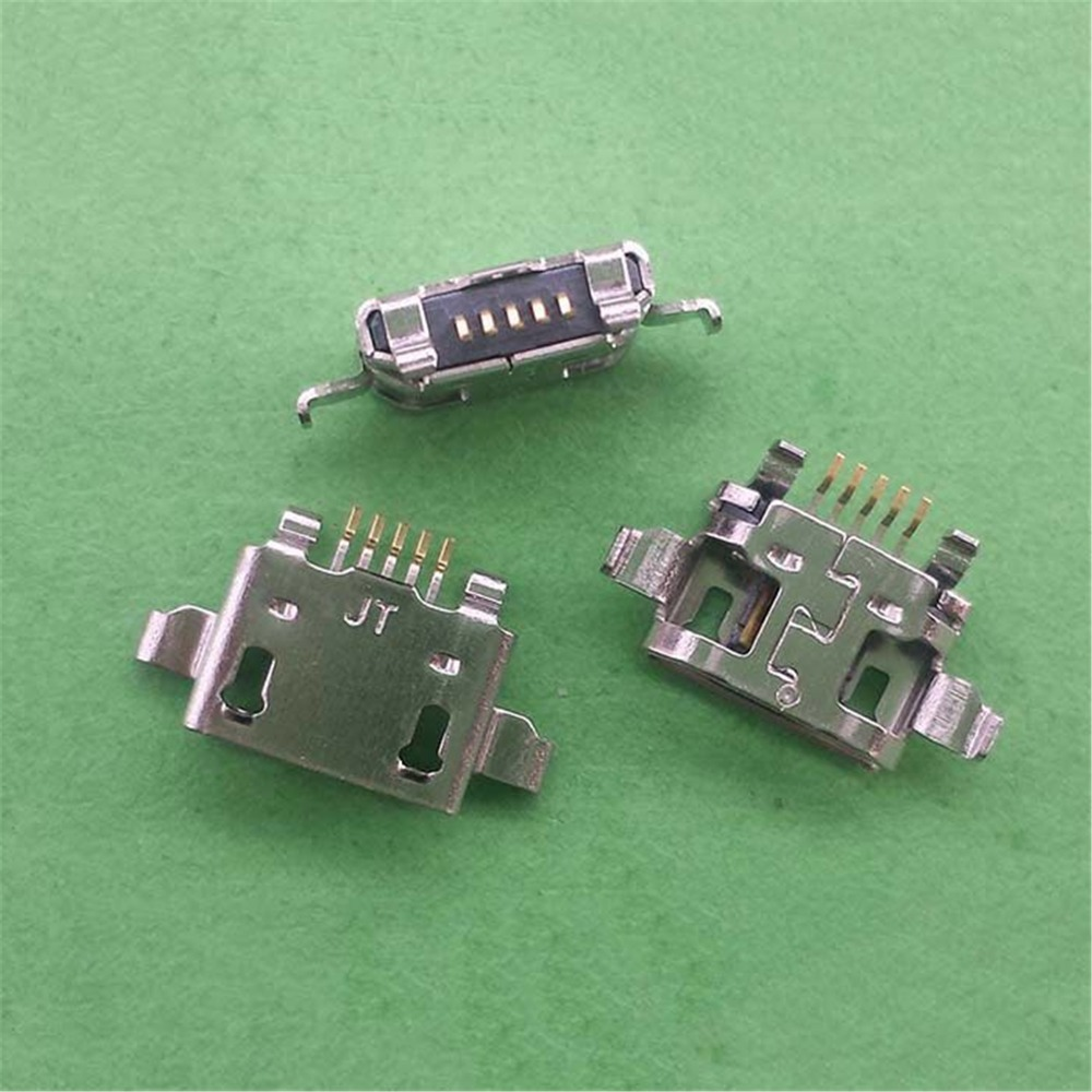 10 pcs Original New Micro USB Dock Connector Charging For HTC Desire 816 800 D816W 816W Replacement