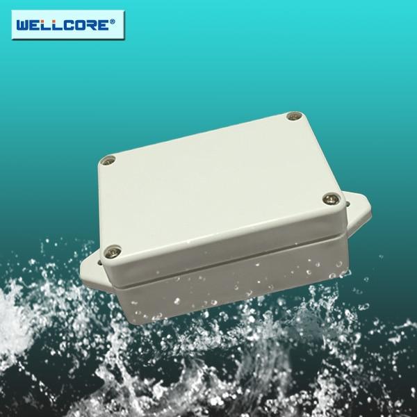2017 Low Energy Proximity Indoor Outdoor Navagation Nordic nRF51822 Ble4.0 Bluetooth iBeacon Waterproof Beacon