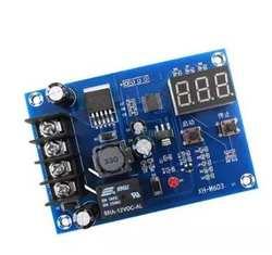 XH-M603 зарядки управление модуль цифровой светодиодный дисплей хранения литиевая батарея зарядное устройство управление переключатель