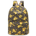 Anime Pokemon Go Backpack Boys Girls School Bags Cartoon  Pikachu Prints Backpack For Teenagers Kids Gift Schoolbags Mochila FI