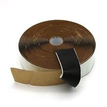 3m x 5cm Isolante Daub per Sigillatura dei Giunti di Film di Riscaldamento di Installazione, A Prova di Acqua Isolante Daub