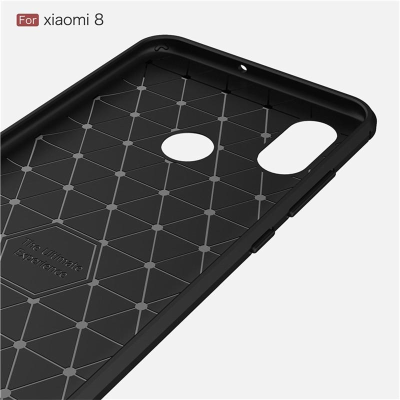 Soft Back Cover Case for Xiaomi 8 8SE Redmi 6 6A Pro (3)