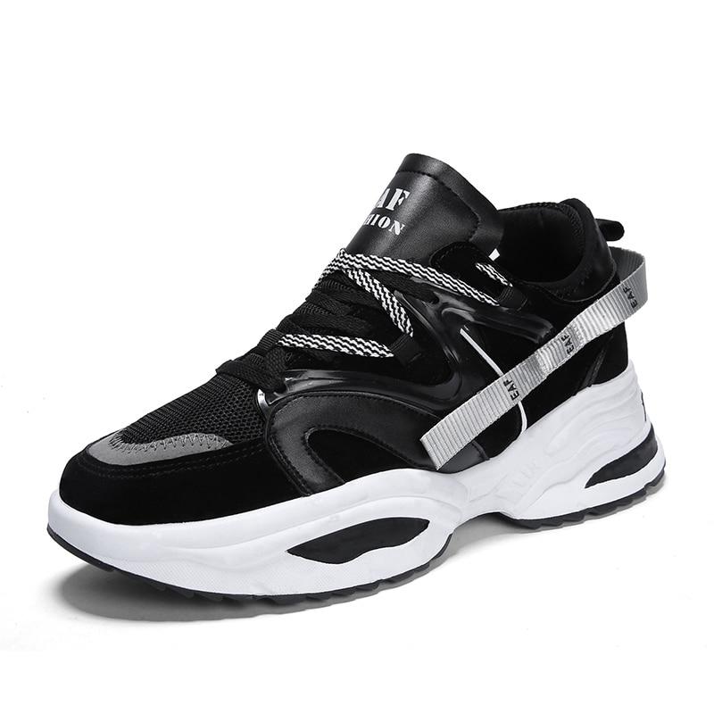 Dos Projetado Nova Sapatos Esportivo Confortáveis Vintage Do 2018 Triple S Camurça Leve Sapatilhas Tenis Homens Balencia Masculino Das 0w5zBq