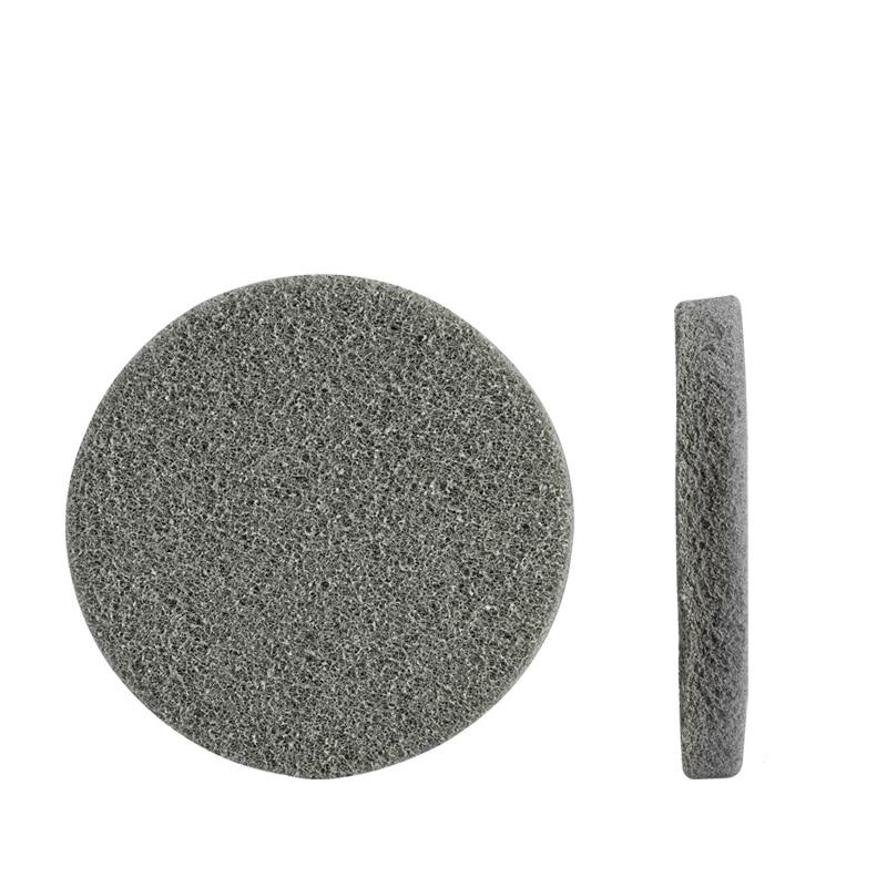 20 colių deimantinėmis šukuotomis pagalvėlėmis iki kauliuko ir - Abrazyviniai įrankiai - Nuotrauka 4