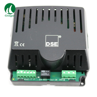 New Deep Sea Battery Charger DSE9130 12 Volt 5 Amp accepts multiple AC voltage connections.