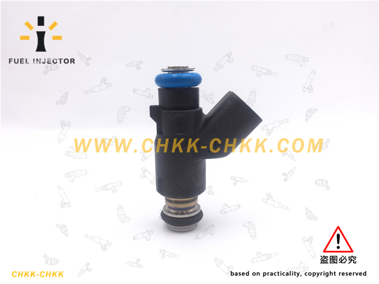 FUEL INJECTOR FOR Chevrolet AVALANCHE COLORADO EXPRESS SILVERADO SUBURBAN TAHOE HUMMER H3 GMC SAVANA CADILLAC ESCALADE 12613411
