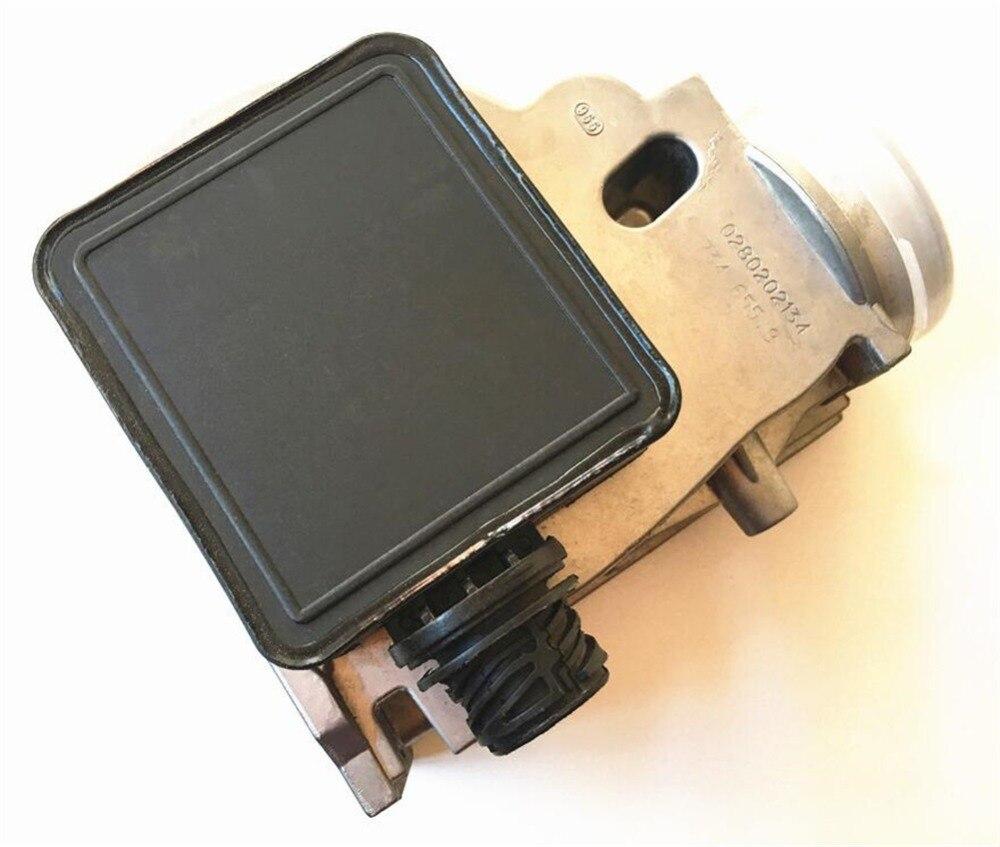 1 pc débitmètre d'air 0280202134 0280202203 0280202135 capteurs de débit d'air massique pour BMW E30 E34 E36 Z3