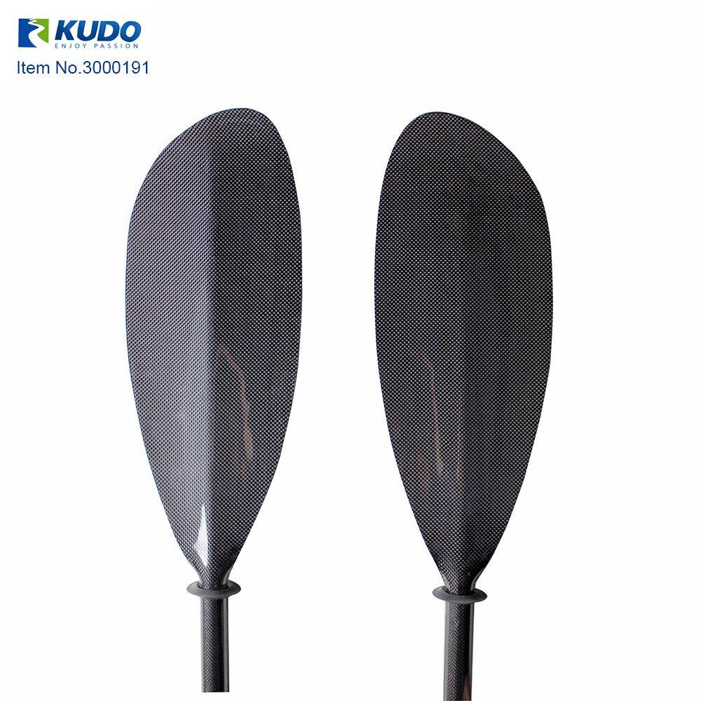цена на Sea Kayak Paddle Sport-Line 100% Carbon Fiber 10cm Adjustment with Free Bag