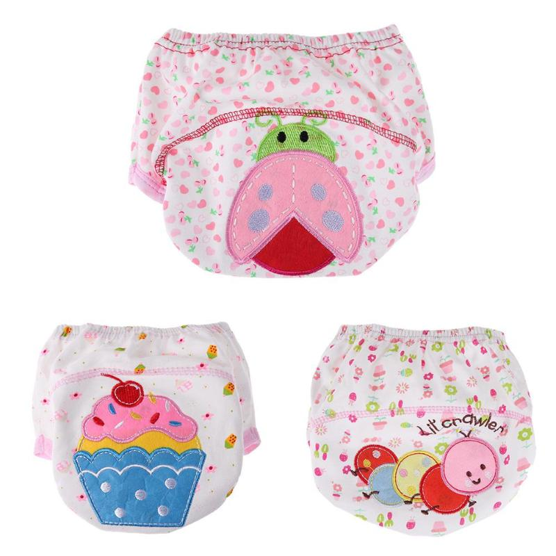 1Pcs Cute Baby Diapers Reusable Nappies Cloth Diaper Washable Infants Children Baby Cotton Training Pants Panties Nappy Changing1Pcs Cute Baby Diapers Reusable Nappies Cloth Diaper Washable Infants Children Baby Cotton Training Pants Panties Nappy Changing