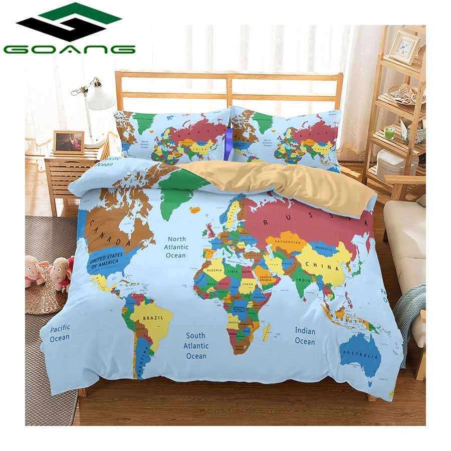 goang super king size bedding sets bed sheet duvet cover. Black Bedroom Furniture Sets. Home Design Ideas