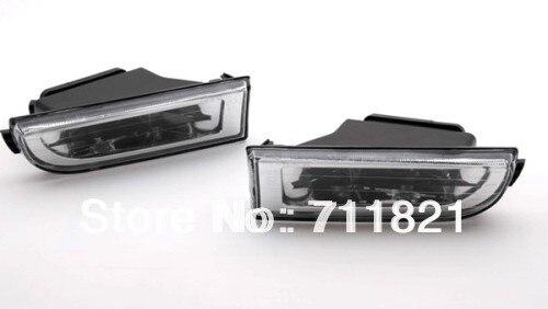 Avant antibrouillard réflecteur Type pour BMW série 7 E38 1995 - 2001