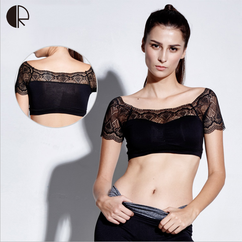 CR New Arrival Sexy Lady Women Stretch Lace Boob Tube Crop Top Bandeau Casual Bra wholesales,WI393