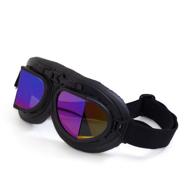 2018 motorrad Brille UV Schutz Airsoft Paintball Ski Snowboard Skate Goggles Motocross Ecke brille