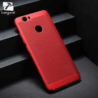 TAOYUNXI goma mate funda para Huawei Nova CAN-L12 CAN-L11 CAN-L01 CAN-L02 CAN-L03 CAN-L13 CAZ-AL10 caso cubierta de plástico