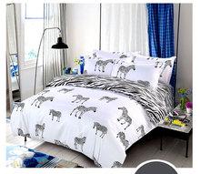 USA Russian Cartoon Bedding Sets Soft Kids Duvet Cover Set Quilt cover Bed Set Single King Queen Double Bedclothes Batman Mask