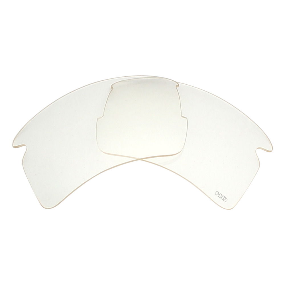 4479c69f8cdd3 Mryok+ Resist SeaWater Replacement Lenses for Oakley Flak 2.0 XL Sunglasses  HD Clear-in Accessories from Apparel Accessories on Aliexpress.com