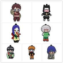 USB flash pendrive cartoon Naruto Sasuke Ninja  pen drive 4GB 8GB 16GB 32GB 64GB memory stick creative gift usb cle