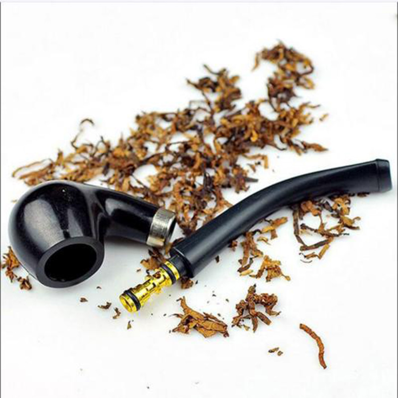 Wooden Durable Tobacco Smoking Pipe 1