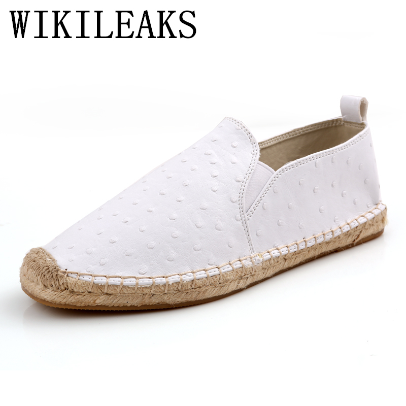 white shoes men loafers leather large sizes men casual shoes moccasins hip hop shoes man espadrilles luxury brand slip on flats valstone 2018 men leather casual shoes hip hop gold fashion sneakers silver microfiber high tops male vulcanized shoes sizes 46