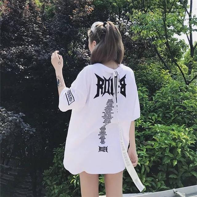 Tour Tshirt 6