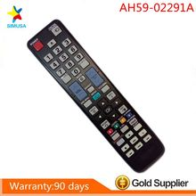 AH59-02291A Remote Control For  SAMSUN G Blu-Ray DVD Home Theater System HT-C450