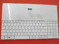חדש עבור Acer Aspire 5740 5810 T 5820 7735 7551 5336 5410 5536 5536 גרם 5738 5738 גרם 5810 5252 5742 גרם 5742Z מחשב נייד הלבן בארה