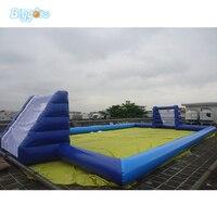 Китай надувные Футбол подан Спорт Арена гигантский коммерческих надувные суда футбол