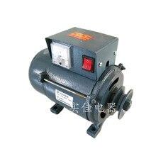 220V Высокая мощность 3500W Малый шкив тип постоянный магнит генератор освещения