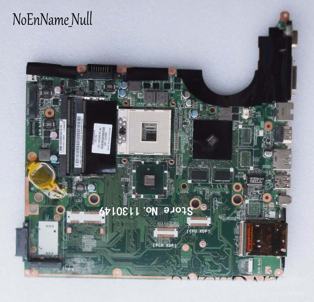 Free Shipping 580976-001 Laptop motherboard For hp pavilion DV6 DV6T motherboard DDR3 DA0UP6MB6F0 working PerfectFree Shipping 580976-001 Laptop motherboard For hp pavilion DV6 DV6T motherboard DDR3 DA0UP6MB6F0 working Perfect