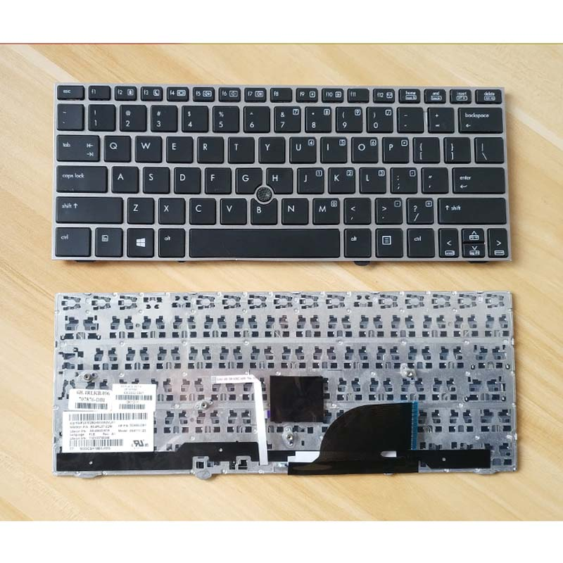 Asli Keyboard Untuk Laptop Hp Elitebook 2170 P 2170 Asli Elitebook 2170 P 2170 Keyboard Untuk Hp Notebook Replacement Keyboards Aliexpress
