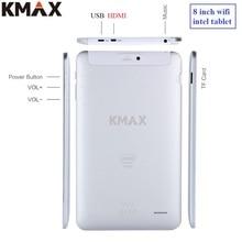 KMAX 8 inch wifi HDMI Gaming Tablet pc Intel cpu Quad Core android USB 5MP Camera mini pad high quality 7 9 10 cheap keyboard