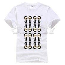2019 anime Cotton Tokyo Ghoul Kaneki Ken hip hop oggai / Sasaki graphic shirt men tshirts fashions shirts